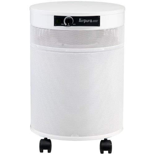 Airpura T600 Tobacco Smoke Air Purifier, White
