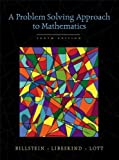 img - for A Problem Solving Approach to Mathematics (10th Edition) by Rick Billstein (2009-01-19) book / textbook / text book