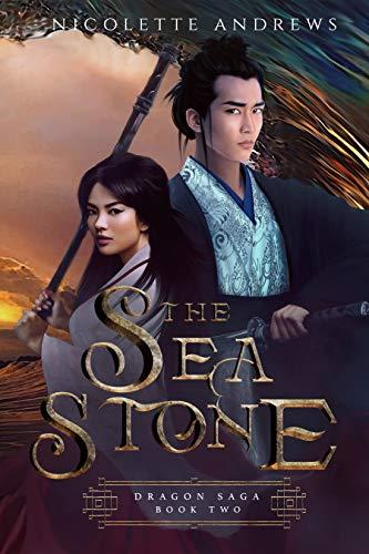 The Sea Stone (Dragon Saga Book 2)
