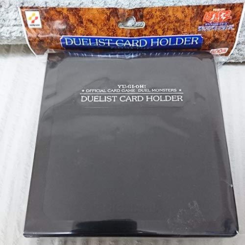 遊戯王 初期 カードフォルダー コレクターアイテム コレクター