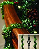 GarlandTies, 20 pack 14 inches (Noble Fir)