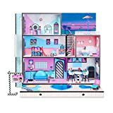 L.O.L. Surprise! House Collectable, Multicolor