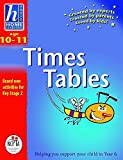 img - for Hodder Home Learning: Age 10-11 Times Tables: Helping You Support Your Child in Year 6 book / textbook / text book