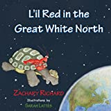 img - for L il Red in the Great White North book / textbook / text book