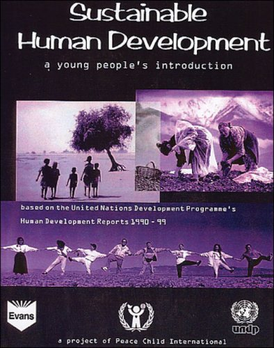 Sustainable Human Development: A Young People's Introduction