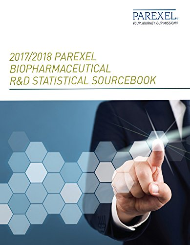 Parexel Biopharmaceutical R D Statistical Sourcebook 2017 2018