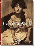 Alfred Stieglitz. Camera Work (Bibliotheca Universalis) (Multilingual Edition)