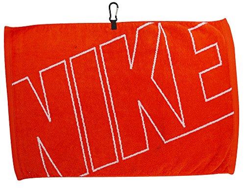 Nike Jacquard Towel Golf - Nike Golf- Jacquard Towel