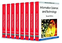 Encyclopedia of Information Science and Technology, 2nd Edition Front Cover
