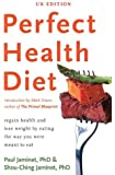 Perfect Health Diet: Regain Health and Lose Weight by Eating the Way You Were Meant to Eat by Paul Jaminet & ShouChing Jaminet (2013) Paperback