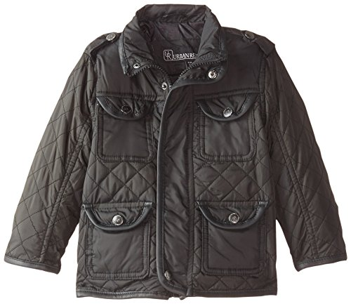 Urban Republic Little Quilted Leather