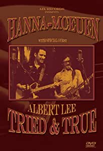 Hanna McEuen with special guest Albert Lee - Tried & True
