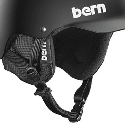 Bern Men's EPS Audio Crank Fit Winter Liner