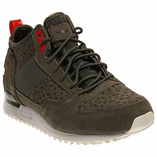 adidas Military Trail Runner #M20996 - Shoes Adidas Army