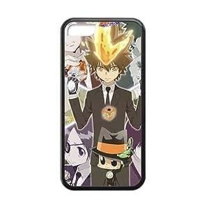 Cartoon Anime Reborn Phone Case for iPhone 6 plus 5.5