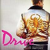 Drive Gold Vinyl / O.S.T. [VINYL]