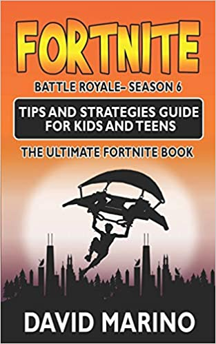 Amazon Fr Fortnite Battle Royale Season 6 Tips And