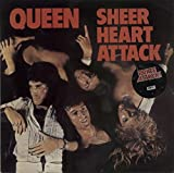 Sheer Heart Attack - Laminated p/s