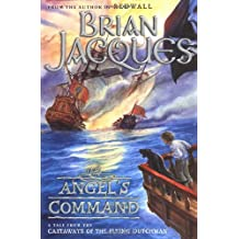 The Angel's Command (Castaways of the Flying Dutchman)