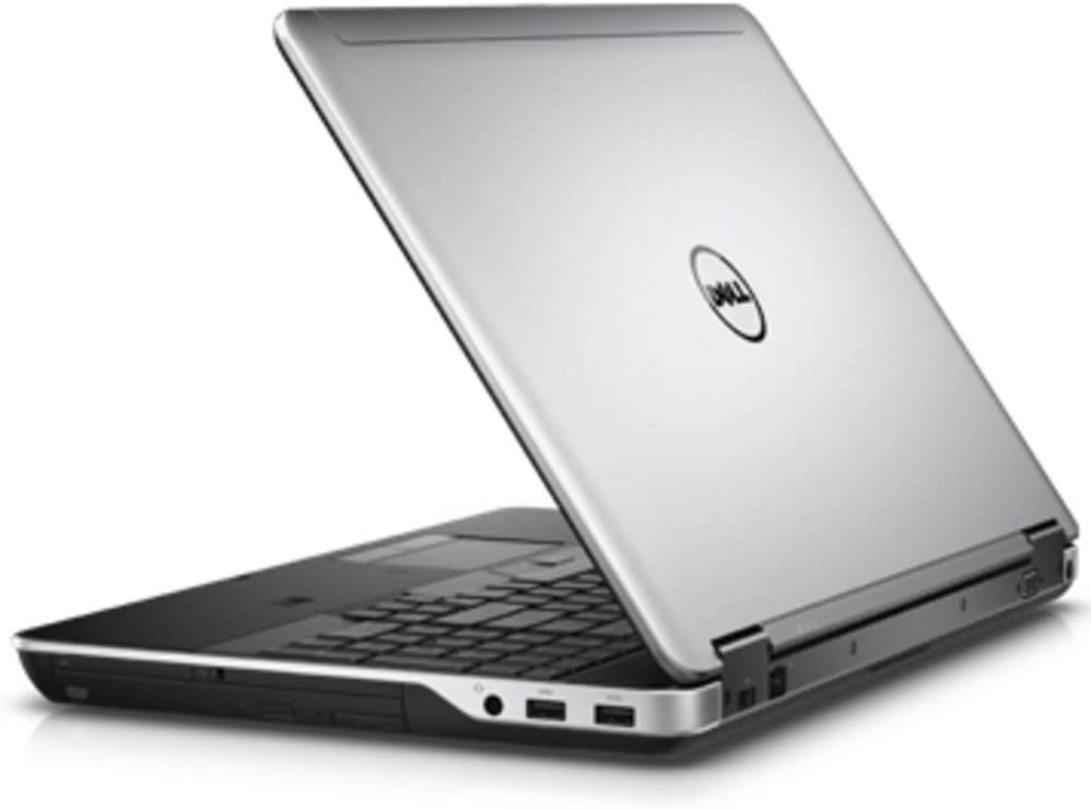 "Dell Laptop Latitude E6540 15.6"" i7 4810MQ Radeon HD 8690M 8GB RAM 320GB HD Windows 7"