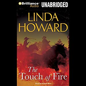 The Touch of Fire Audiobook