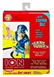 Ion: Lazytown - Challenge for the Beach by Hasbro