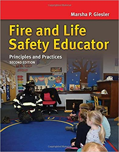 Fire+Life Safety Educator W/Access