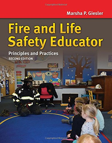 Fire and Life Safety Educator: Principles and Practice (Fire Safety Engineering)