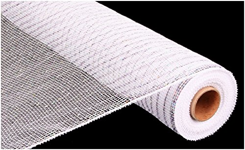 decorative-floral-mesh-21-inches-x-30-ft-white