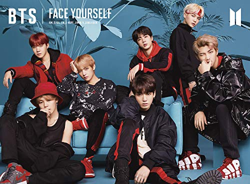 FACE YOURSELF [CD/Blu-Ray]