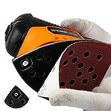 Enertwist Mouse Detail Sander -13000OPM Lightweight