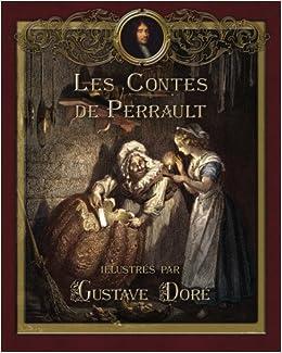 foto de Les Contes de Perrault illustrés par Gustave Doré (French