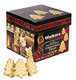 Walkers Shortbread Mini Shortbread Christmas Trees, 3.5 Ounce