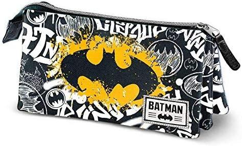 Batman Estuche Portatodo, Multicolor (Karactermania KM-37595): Amazon.es: Equipaje