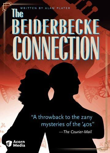 THE BEIDERBECKE CONNECTION (Nero Wolfe The Complete Classic Whodunit Series)