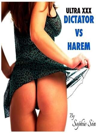 ultra xxx dictator vs harem ebook sophie sin amazon ca