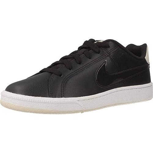 Nike Wmns Court Royale, Zapatillas de Tenis para Mujer: Amazon.es: Zapatos y complementos