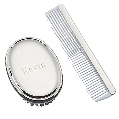Comb & Brush Set for Boys by CGI001