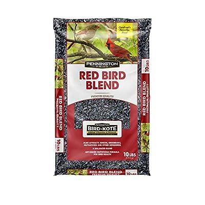 Pennington 100537114 Waste Free Blend Wild Bird Seed
