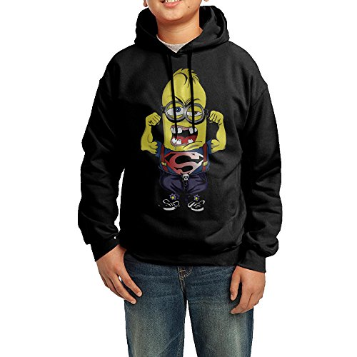 [OVIKA Teenager's Out Of Baby Ruth Hoodie Size XL] (Sloth Goonies Costumes)