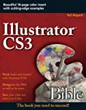 Illustrator CS3 Bible, Ted Alspach, 0470126345