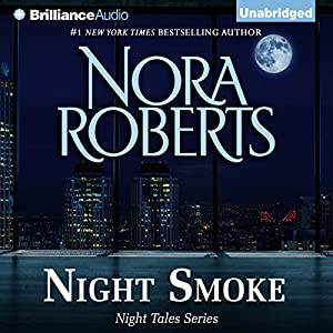 Night Smoke Audiobook