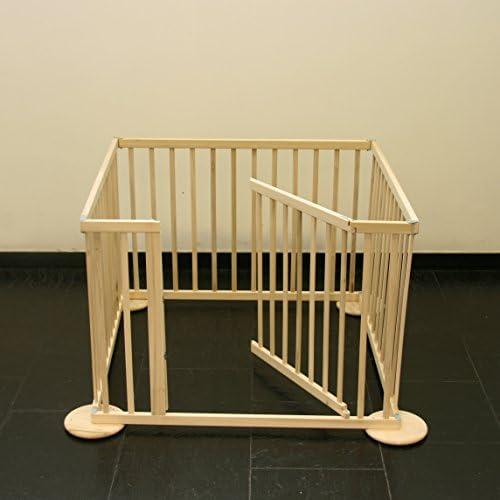 parque infantil para beb/é Barrera de seguridad GRANDE hasta 340 cm