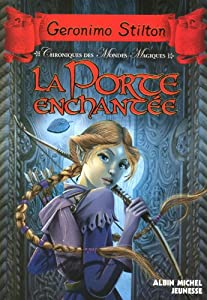 Books like geronimo stilton kingdom of fantasy