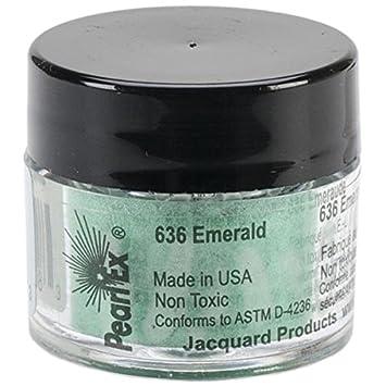 Jacquard Pearl Ex Pulver Pigment 3g-schimmer Violett