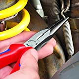 KNIPEX Tools - Long Nose Pliers With Cutter