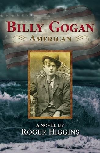 Download Billy Gogan, American: A Novel pdf epub