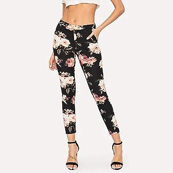 Mujer Fitness Deportes Pantalones de Leggings, Leggings Mujer ...