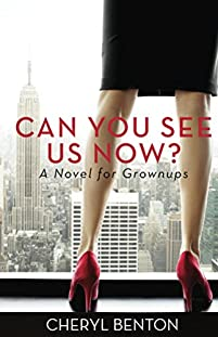 Can You See Us Now? by Cheryl Benton ebook deal