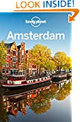#4: Lonely Planet Amsterdam (Travel Guide)